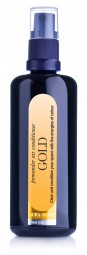 Aura-Soma® Raumspray Gold - Pomander