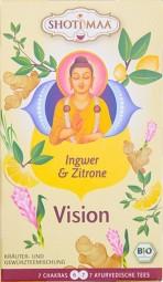 Shoti Maa Tee - Vision