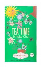 Shoti Maa Tee - Tea Time