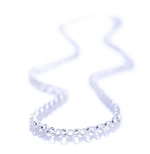 Silberkette 60cm
