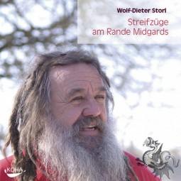 CD Streifzüge am Rande Midgards - Wolf-Dieter Storl