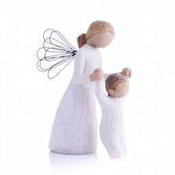 "Willow Tree® ""Guardian Angel"