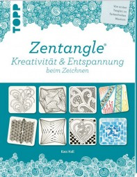 Malbuch: Zentangle®