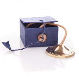 Kleine Zimbel in der Geschenkbox