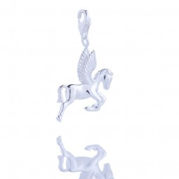 "Charmsanhänger ""Pegasus"""