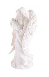 """Engelfigur """"Engel der Fürsorge"""""""