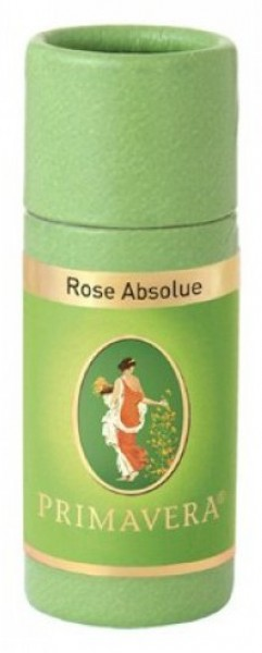 Primavera Rose Absolue* bio - 1ml